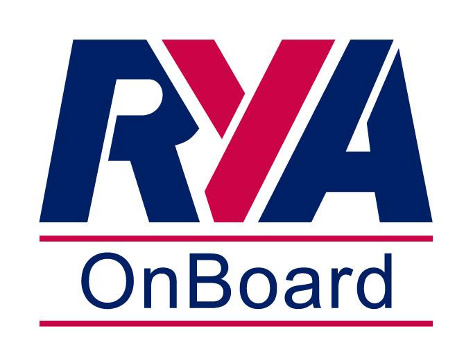 RYA-OnBoard-Logo